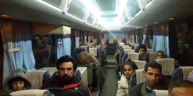 Photo of حافلات لنقل العاملين لدير الزور مجاناً