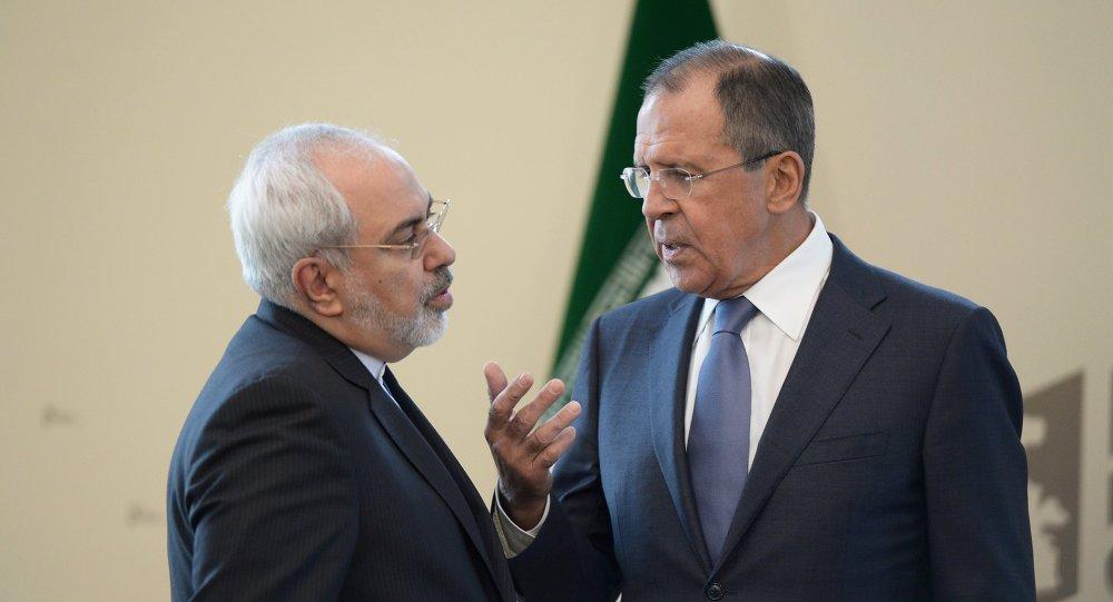"Photo of مُباحثات روسية – إيرانية قُبيل "" سوتشي"""