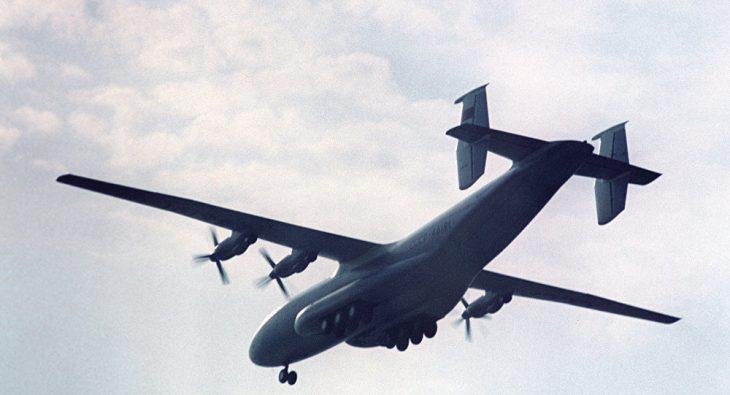 Photo of ماذا تحمل أكبر طائرة روسية لسوريا