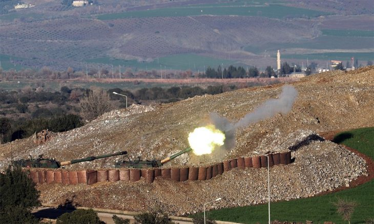 Photo of أكراد عفرين يطالبون بدخول الجيش العربي السوري