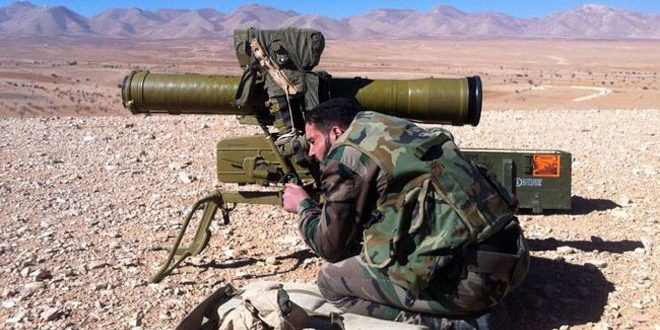 Photo of تقدم نوعي للجيش بريف حماة