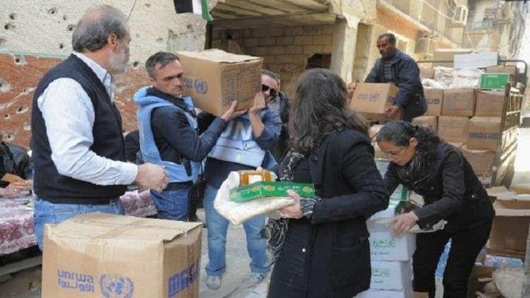 Photo of أمريكا تدرس تقليص المساعدات لفلسطين