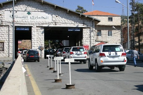 Photo of لبنان يشدد معايير دخول السوريين بشروط جديدة