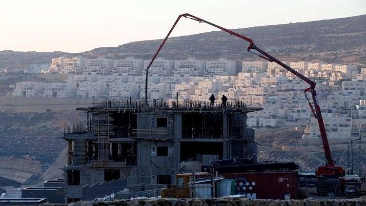 "Photo of إسرائيل تصوت على ""دقّ مسامير جحا"" في الضفة الغربية"