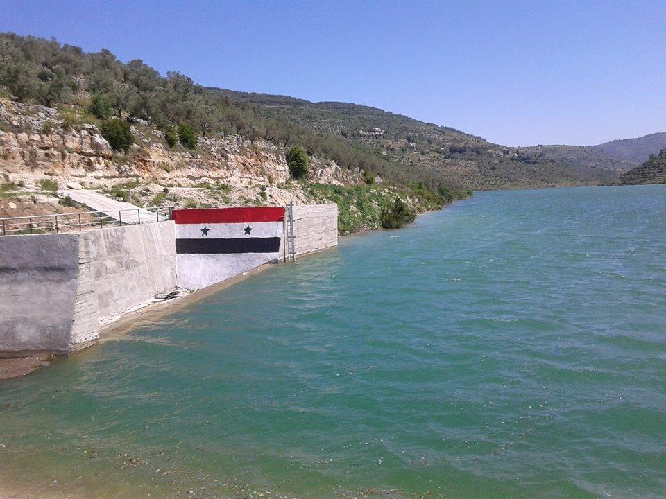 Photo of زيادة بمخزون سدود طرطوس