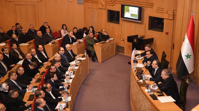 Photo of ماهي وعود الحكومة  لـ حلب