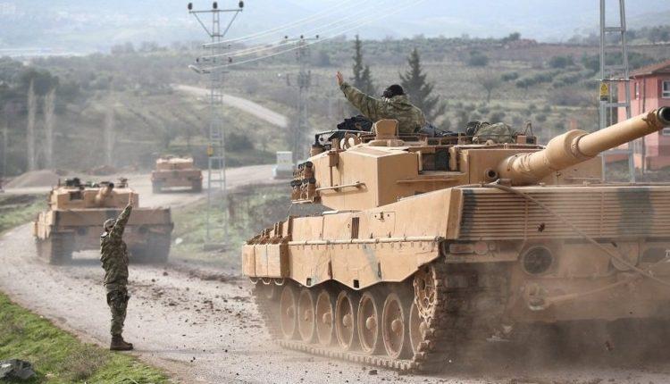 """Photo of """"معركة عفرين"""" تجعل تركيا بحالة هستيريا"""
