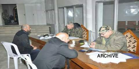 Photo of Legal status of 68 persons in Hasaka settled