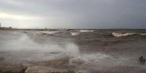 Photo of All Syrian ports closed due to bad weather conditions