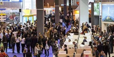 Photo of Syria participates in FITUR International Tourism Fair 2018, Madrid