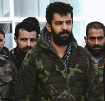 """Photo of بإشراف """"يعرب زهر الدين""""  المئات من أبناء السويداء يلتحقون بصفوف الجيش"""