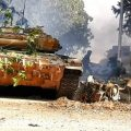 Syrian Army advances in Idleb countryside after fierce clashes with al-Nusra