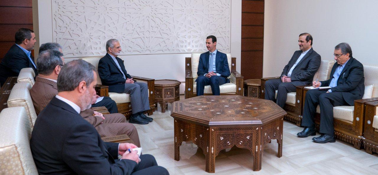 Photo of الأسد: العدوان التركي على عفرين استمرار لنهج العدائي لنظام التركي