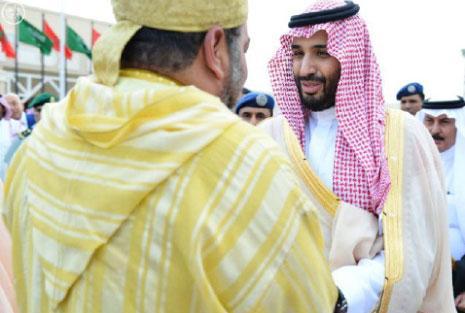 Photo of السعودية تموّل برنامج تجسس جوي للمغرب بتكنولوجيا إسرائيلية