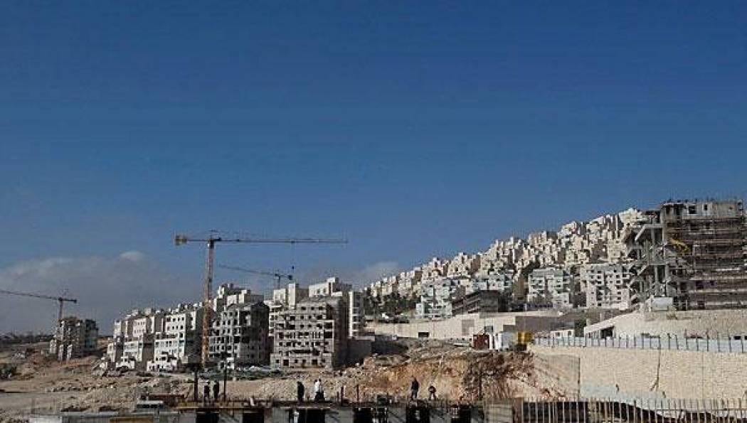 "Photo of إسرائيل تضع يدها على ""الضفة الغربية"""