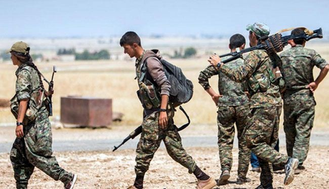 Photo of واشنطن تبلغ أنقرة بالتوقف عن تسليح الأكراد بسوريا