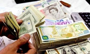 Photo of الدولار هادئ نسبياً والأسعار على حافة 470 ليرة.