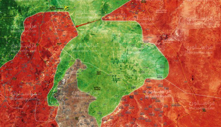 Photo of عمليات نوعية للجيش بريف ادلب
