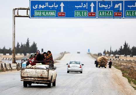 Photo of تقدم ساحق للجيش بريف ادلب