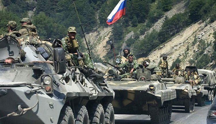 "Photo of مصدر روسي ينفي مغادرة ""القوات الروسية"" مدينة عفرين"