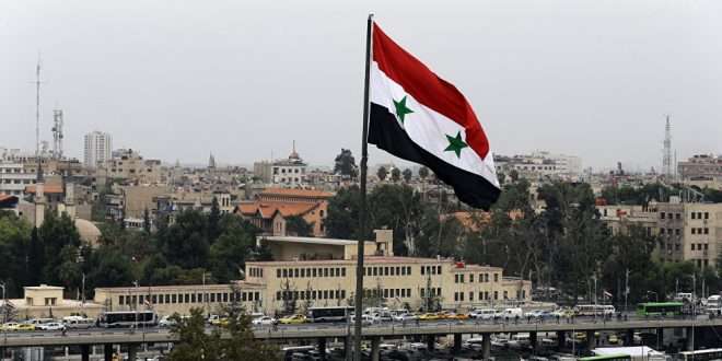 Photo of وفود إردنية تزور دمشق للمشاركة بإعادة الإعمار