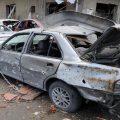 اعتداء إرهابيي على حلب الجديدة