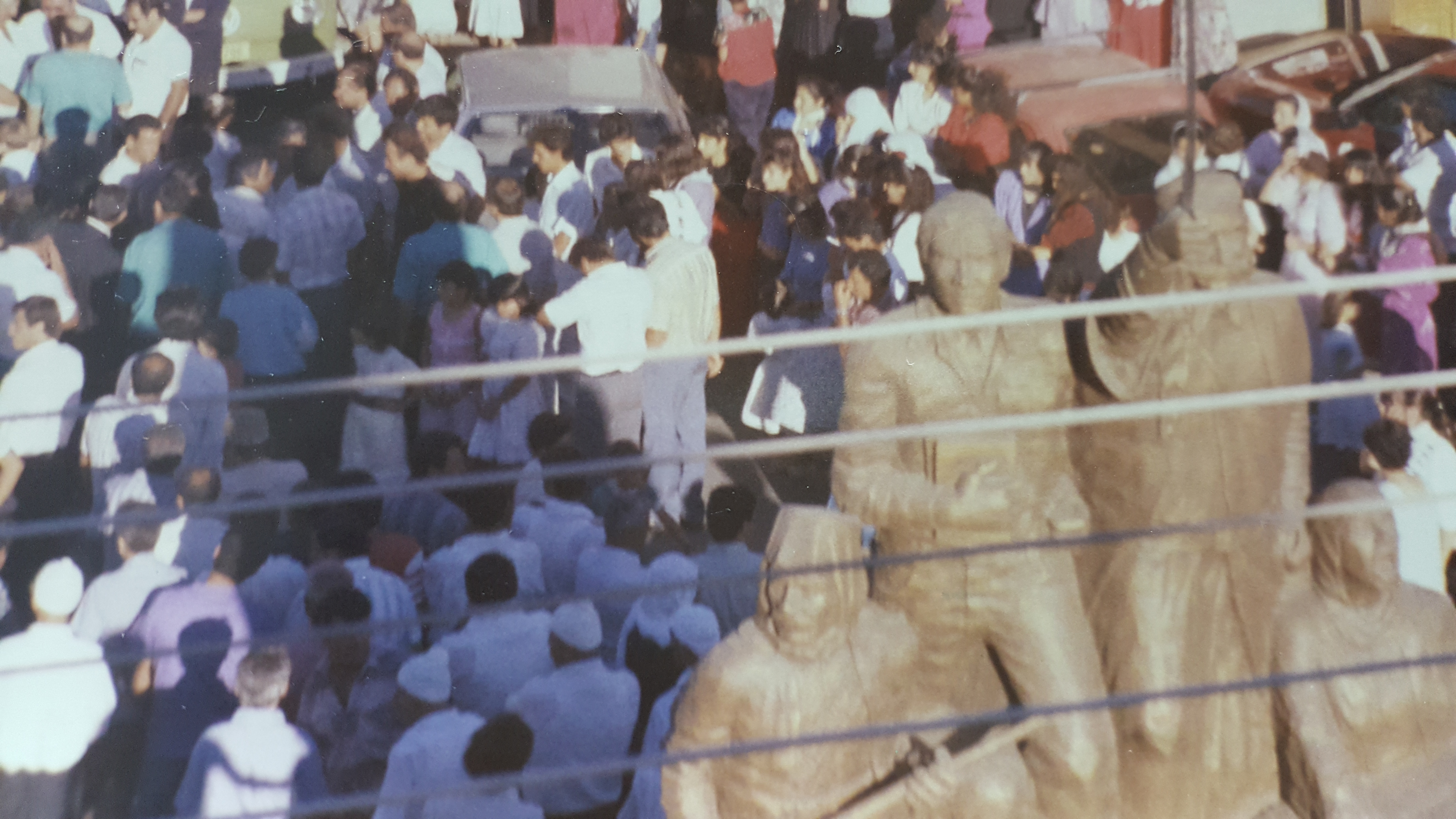 Photo of مجدل شمس الذكرى 36 للاضراب الكبير