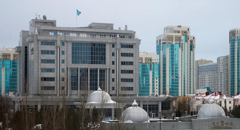 كازاخستان تطالب مجلس الأمن بتطبيق اتفاقات أستانا بدقة