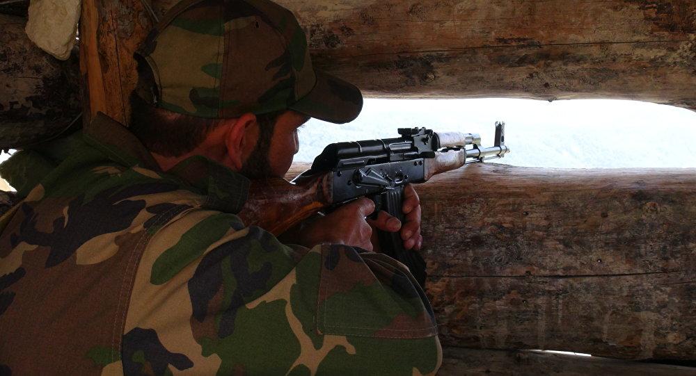 Photo of وحدات حماية الشعب ترحب بدفاع الجيش السوري في عفرين