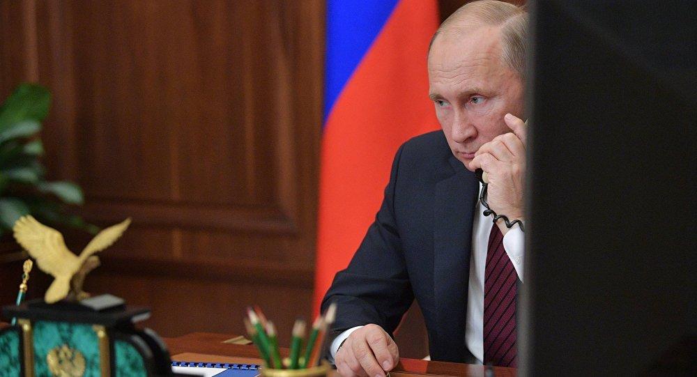 """Photo of الأزمة السورية على الطاولة """"الروسية- الفرنسية"""""""