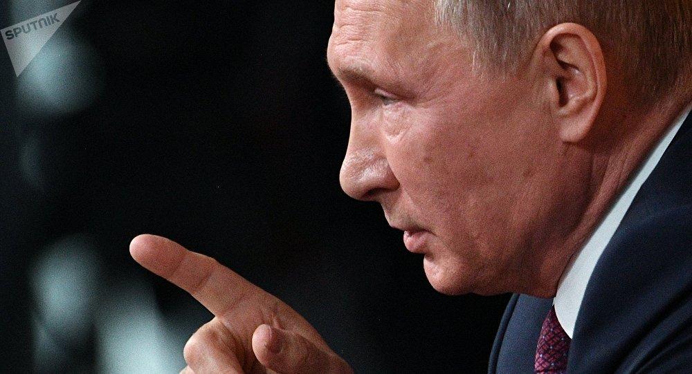 """Photo of """"بوتين"""" يبلغ نتنياهو بضرورة تجنب أي خطوات تصعيدية"""