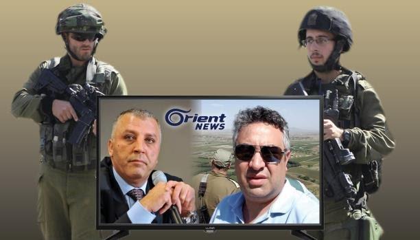 "Photo of تسريبات تفضح تعامل "" قناة أورينت"" مع اسرائيل"
