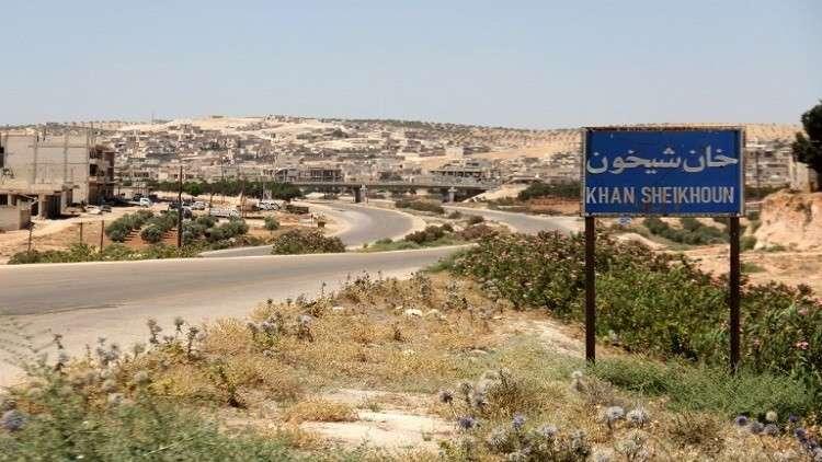 Photo of ما هدف واشنطن من ترويج موضوع الكيميائي السوري؟