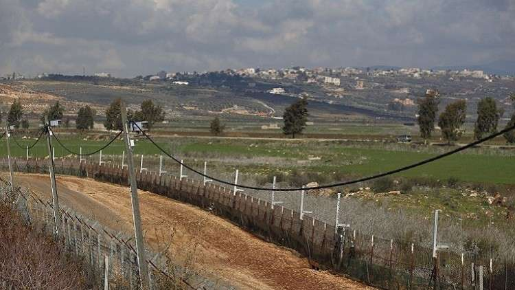 Photo of الجدار الحدودي يزيد التوتر بين لبنان و الاحتلال إسرائيل