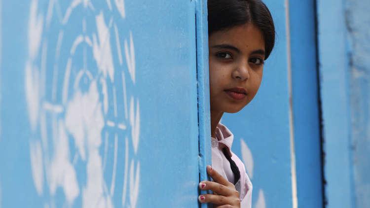 Photo of الأمم المتحدة: مستشفيات غزة مهددة بالإغلاق