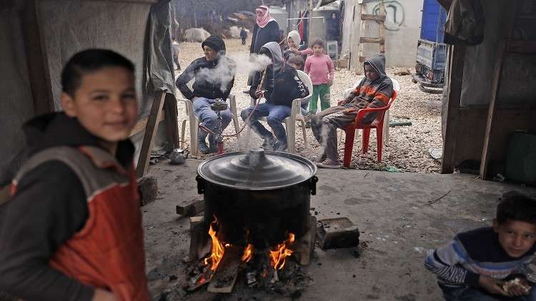 Photo of سويسرا توطن ألفي لاجئ سوري في لبنان