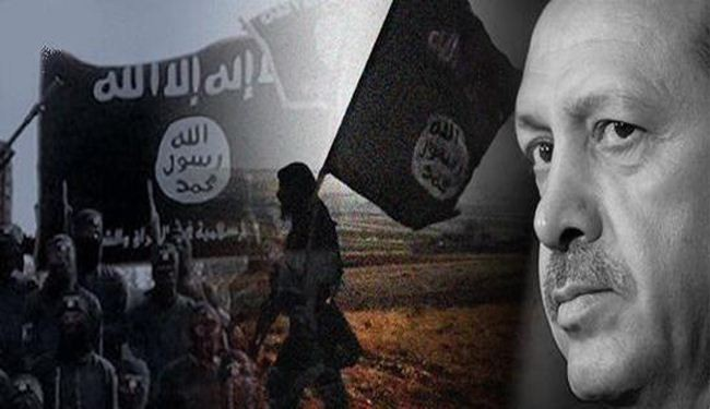 Photo of Erdogan's regime continues to invest in terrorism, transfers terrorists from Syria to Libya