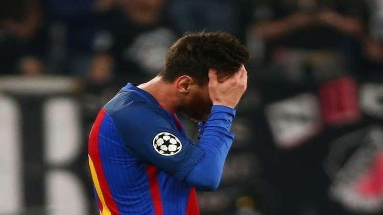 Photo of سانشيز يكشف بكاء ميسي الأليم !
