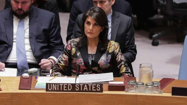 Photo of واشنطن تهدد بضرب الجيش السوري مجددا