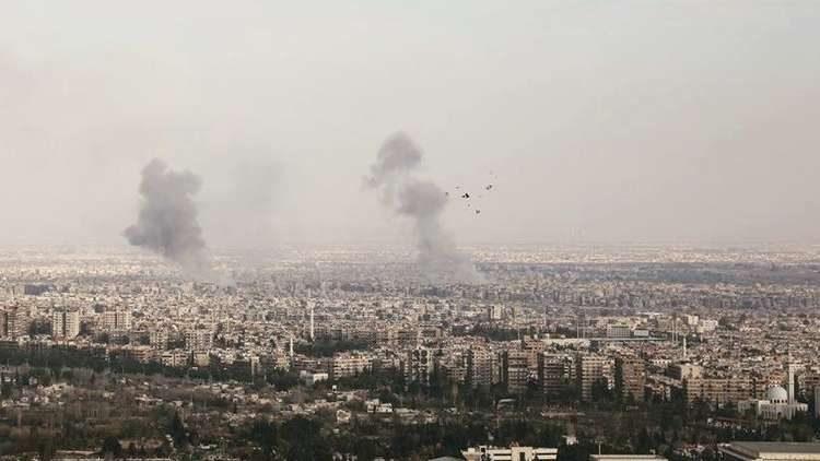 Photo of معركة الغوطة… هدنة لخمس ساعات غداً الثلاثاء