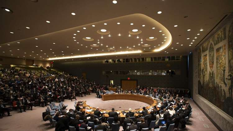 Photo of Security Council adopts resolution calling for cessation of combat activities in Syria