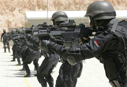 Photo of هذا ما قامت به القوات الخاصة السورية في إدلب
