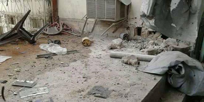 Photo of اعتداءات إرهابية بدرعا