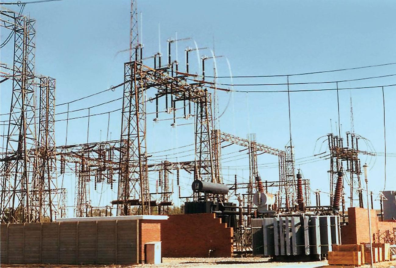 بنزرت:  نحو انجاز ثاني اكبر محطة لتوليد الكهرباء في تونس
