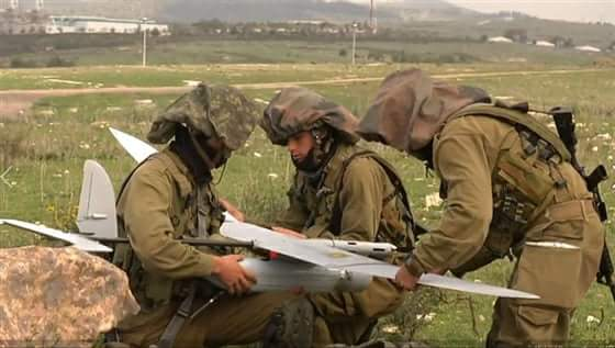 "Photo of هآرتس العبرية تحدد نوع الطائرة الإسرائيلية التي استهدفها أبطال ""حضر"""