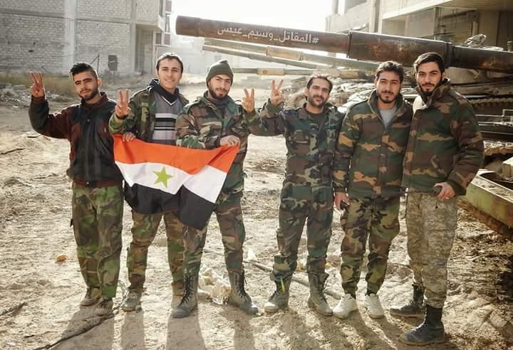 Photo of إحباط هجوم إرهابي من لبنان باتجاه سوريا