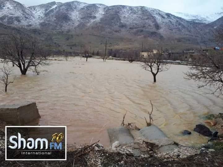 Photo of 133 ملم غزارة الأمطار بحضر