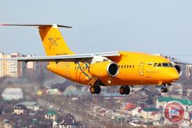Photo of مصرع 71 شخصا في تحطم طائرة ركاب روسية
