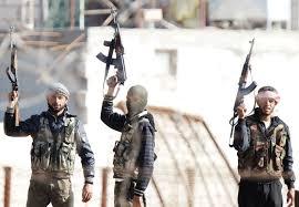 Photo of إرهابيو الغوطة يمنعون المدنيين من الخروج