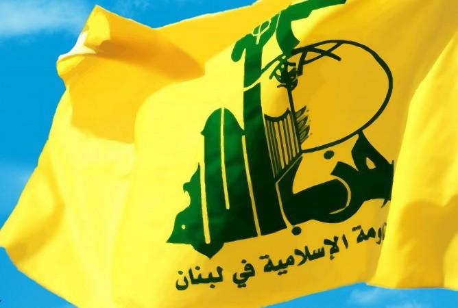 "Photo of حزب الله: إسقاط "" المقاتلة F-16″  هو بداية مرحلة جديدة"